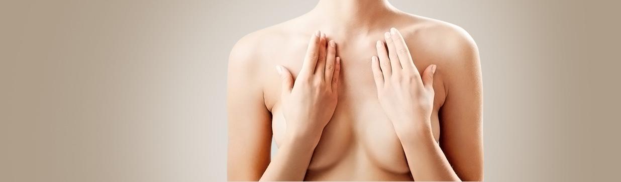 Sind diese Brüste für mich